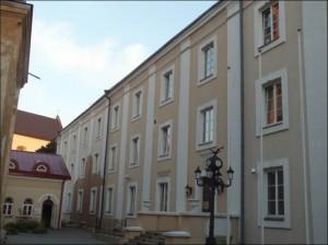 7 pav. Adomo Mickevičiaus muziejus. Konrado celė (Aušros Vartų g. 7A)