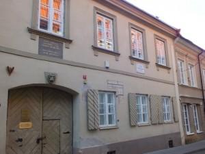 10 pav. Vilnius, Bernardinų g. 11