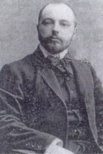 4 pav. Janas Konradas Obstas – poeto muziejaus Vilniuje įkūrėjas