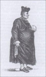 8 pav. Kunigas Juozapas Mickevičius
