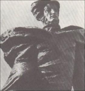 10 pav. Adomo Mickevičiaus paminklas